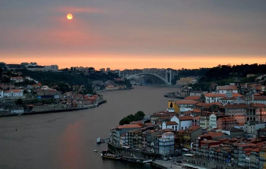 Les touristes continuent d'affluer au Portugal 2