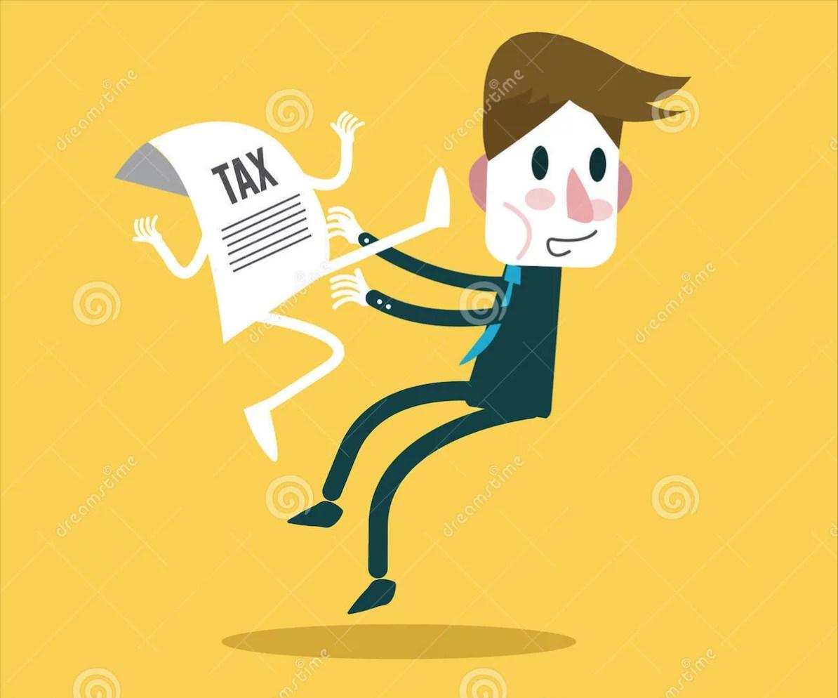 fiscalités des expatrier