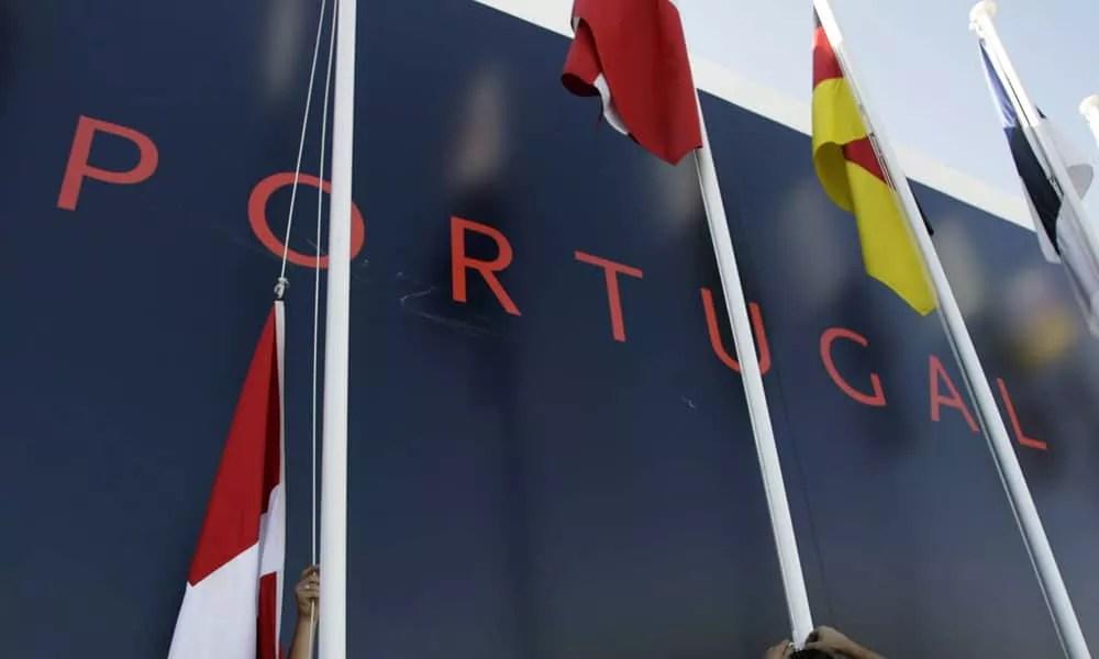 Déficit public du portugal