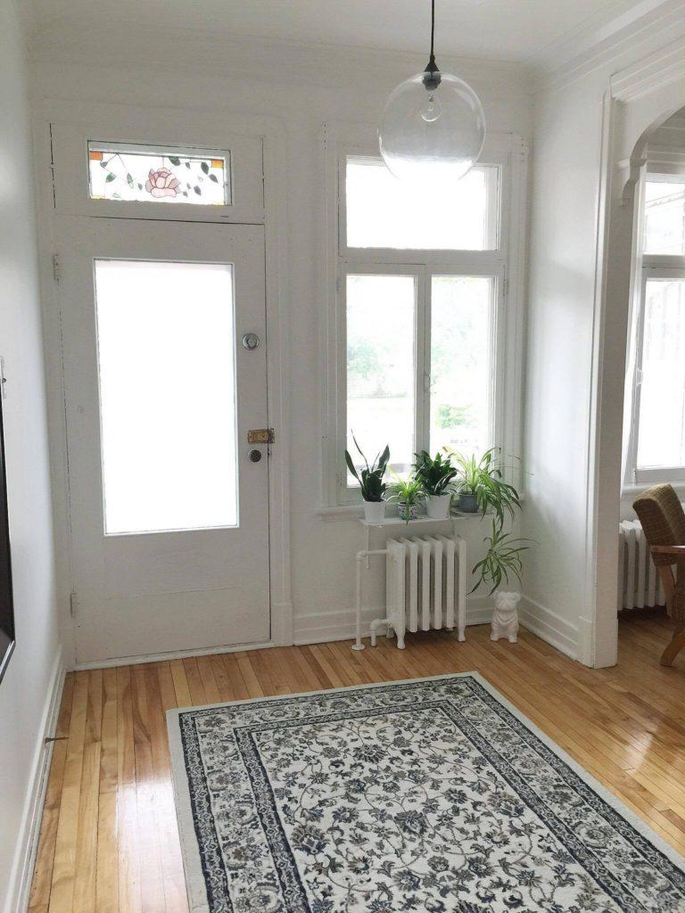 Appartement Minimaliste Vivre Avec Moins