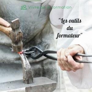 OUTILS DU FORMATEUR