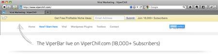 viperbar email