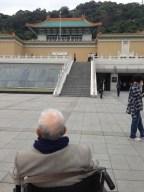 père Taipei musée