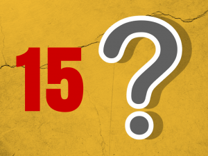 15 Questions que craignent tous les blogueurs [podcast n°54]