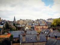 Một Week-end đi Mont-Saint-Michel và Saint-Malo