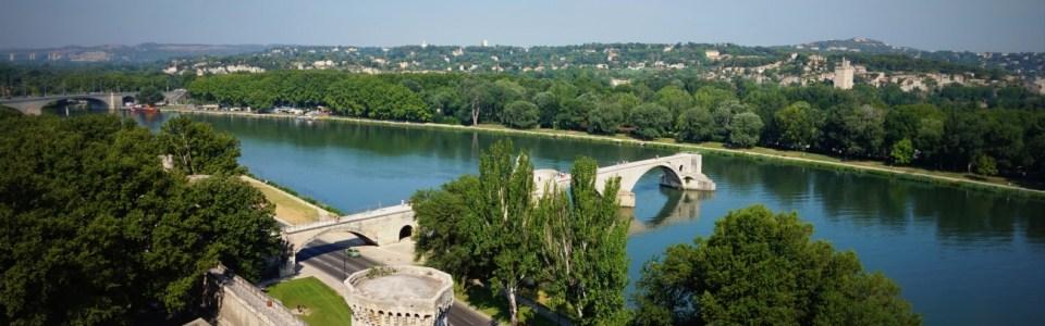 Cầu Avignon