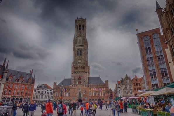 Quảng trường Markt