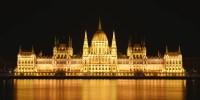 Budapest - Hòn ngọc bên dòng Danube