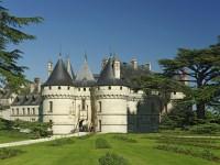 Lâu đài Chaumont-sur-Loire