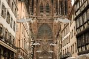 Strasbourg - Colmar mùa giáng sinh