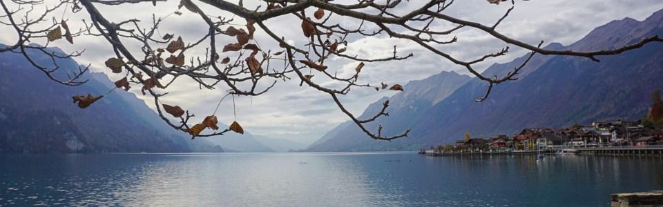 Hồ Brienz