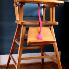 Wooden High Chairs For Babies Springs Wood Baby Chair Plans Pdf