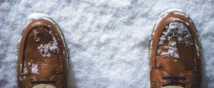 Savjeti za čišćenje snijega i leda