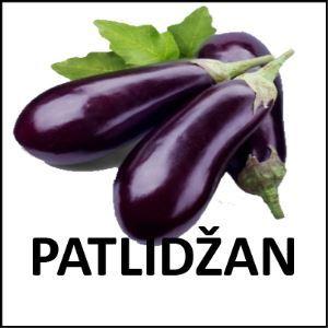 Patlidžan