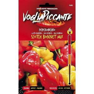 SCOTCH BONNET MIX