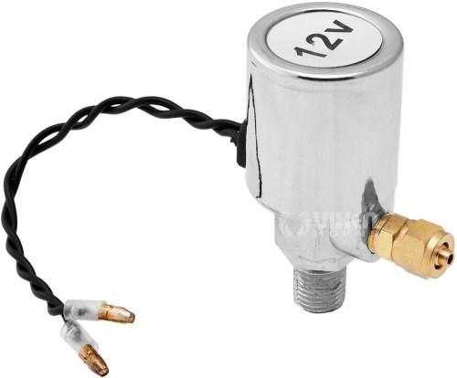 small resolution of vixen horns vxa7164 12v electric air valve