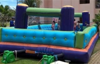 Aluguel de Brinquedos para festa infantil em Salvador