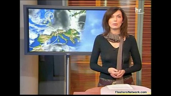 Oops seethrough weathergirl caren schmidt – http:// /WantToChat