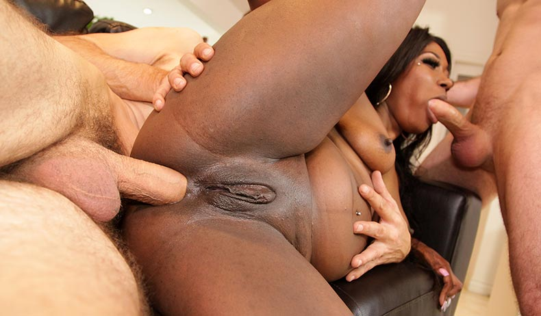 Skyler Nicole We Fuck Black Girls Dogfart