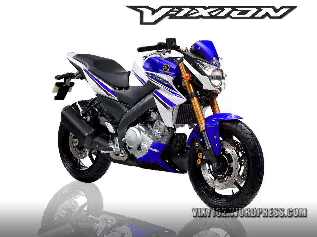 Design Modifikasi New vixion Part III 2013  Vixy182s Blog