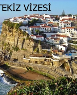 Portekiz vize başvurusu