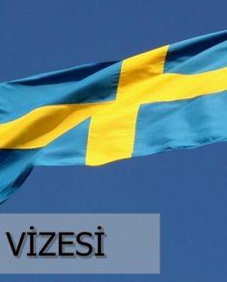 İsveç vizesi