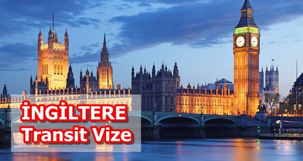 İngiltere transit vizesi