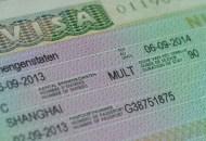 yunanistan çok girişli vize