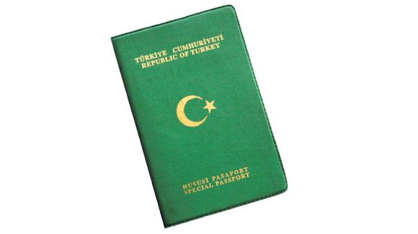 yesil pasaport nasil cikartilir