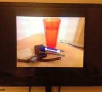 Are There Black Bars On Your Vizio TV Screen?