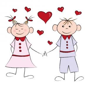 Cara Orang Gila Jatuh Cinta  VizHILL