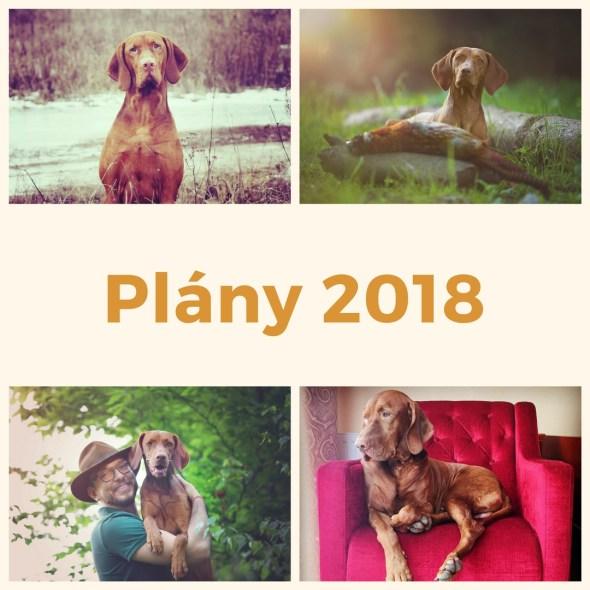 Plány 2018