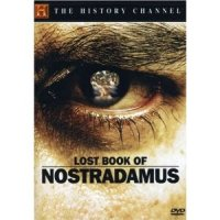 The Lost Book of Nostradamus