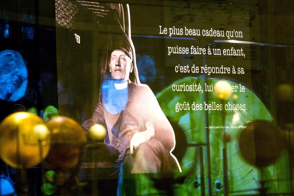 Un an déjà… Exposition et congrès des astronomes amateurs du Québec