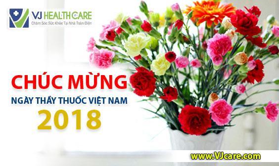 chuc mung ngay thay thuoc viet nam _ chúc mừng ngày thầy thuốc việt nam _ ASIA Health