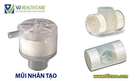 Mũi nhân tạo dùng cho bệnh nhân mở khí quản ASIA Health