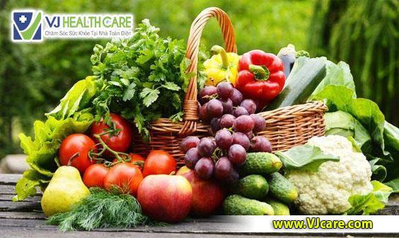 rò hậu môn ăn gì ro hau mon an gi ASIA Health