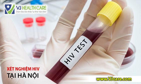 xét nghiệm hiv ở đâu hà nội xet nghiem hiv o dau ha noi ASIA Health