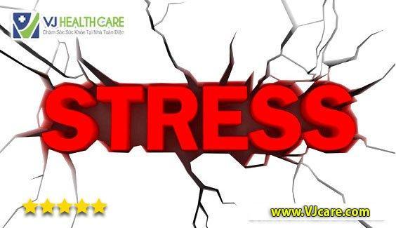 căng thẳng stress mệt mỏi cháng chường là bệnh gì