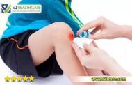 Hướng dẫn rửa vết thương và sát trùng vết thương đúng kỹ thuật