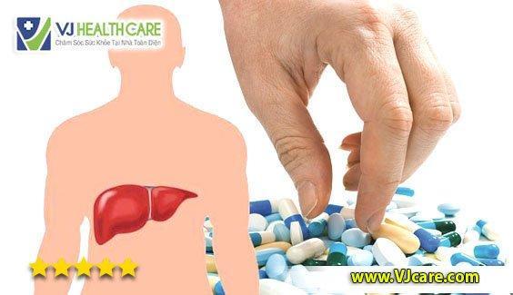 thuốc bổ gan thuốc mát gan hạ men gan  Bạn có đang lạm dụng thuốc mát gan – thuốc bổ gan không? thu   c b    gan thu   c m  t gan h    men gan