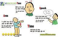 Quy tắc F.A.S.T - Dấu hiệu nhận biết đột quỵ điển hình ai cũng cần biết
