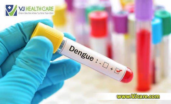 xét nghiệm sốt xuất huyết dengue xét nghiệm dengue