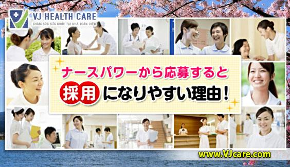 nghề điều dưỡng ở Nhật Bản điều dưỡng đi Nhật bản