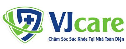 VJcare Chăm sóc sức khỏe tại nhà toàn diện