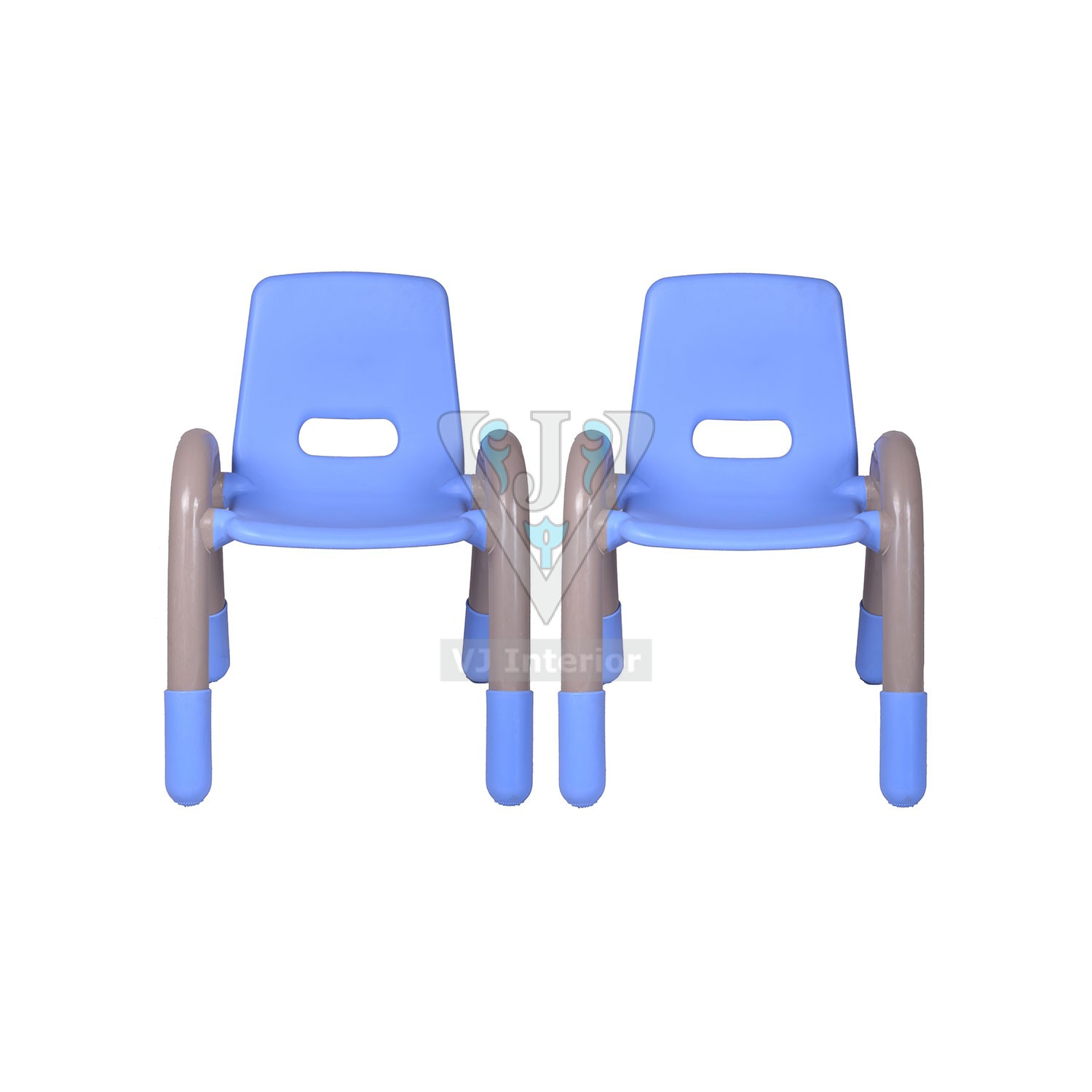 Plastic Kids Chairs The Volver Engineering Plastic Kids Chair Blue