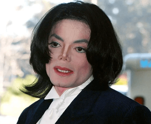 Image result for images of michael jackson pale