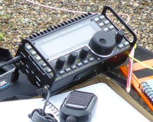 P1000340 - KX3 closeup