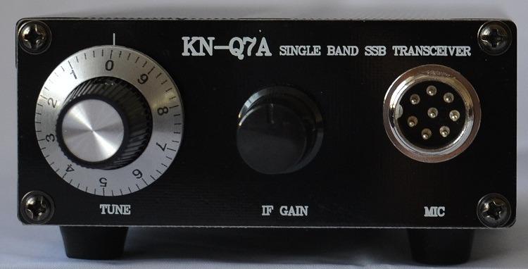 KNQ7A mods | VK3IL Blog