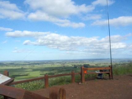 Mt Leura View